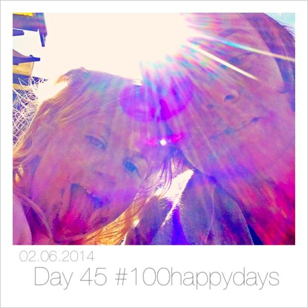 Happy, happy days xx #flare