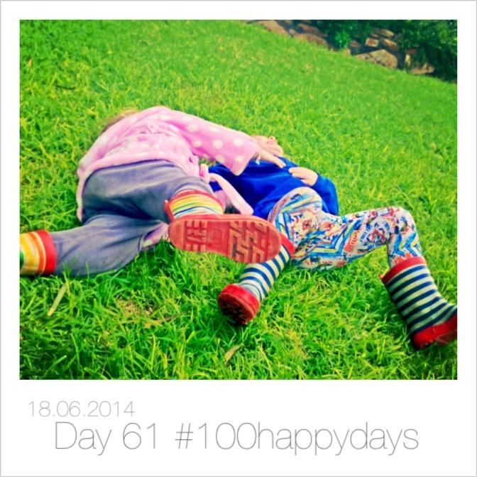 Days 59 – 65 #100happydays