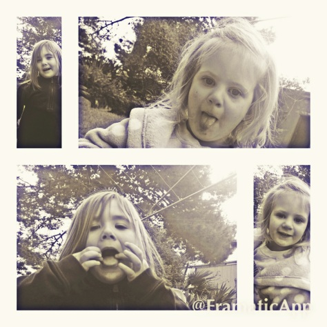 My little posers xxx