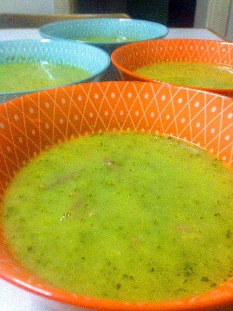 Green Soup4A