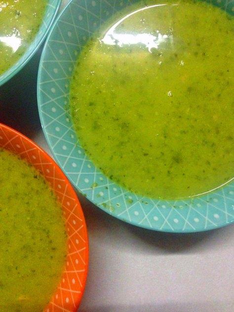 Green Soup5A